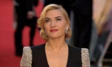 Hates Watching Titanic Now Says Kate Winslet - Sakshi