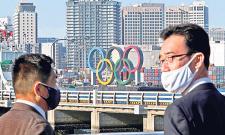 Tokyo Olympics Not Sure: Richard Pound - Sakshi
