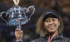 Naomi Osaka Won Australian Open Grandslam Title 2nd Time Her Career - Sakshi