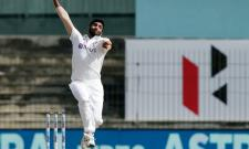 India Vs England Jasprit Bumrah Released From India Squad Ahead 4th Test - Sakshi