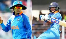 India Women ODI And T20 Squad For Series Against South Africa - Sakshi