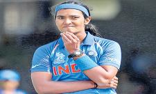 Shikha Pandey left out of squads for home series against South Africa - Sakshi