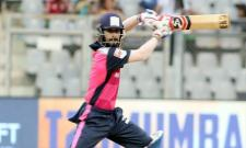 Goa Lost The Match By 2 Runs Against Hyderabad In Vijay Hazare Trophy - Sakshi