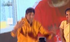 Jagapathi Babu Dance Viral Video