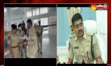Tirupati Urban SP Appalanaidu Given Clarity On Chandrababu Deployed At Airport