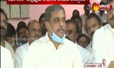 Sajjala Ramakrishna Reddy Slams On Chandrababu Airport Drama