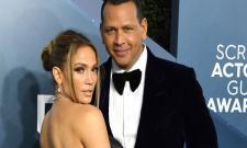 Jennifer Lopez, Alex Rodriguez Break Off Engagement: Report - Sakshi