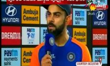 Virat Kohli Surpasses Sourav Ganguly To Set Unwanted Record