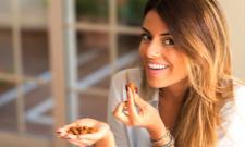 Eat Some Almonds After Eating Non Veg - Sakshi