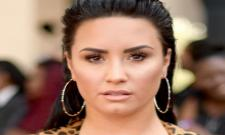Pop Singer Demi Lovato Reveales That She Was Raped At The Age of 15  - Sakshi