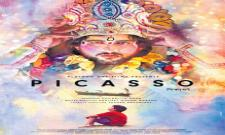 Picasso Review: A Refreshing Take On Art, Hopes, And Harsh Realities Of Life - Sakshi