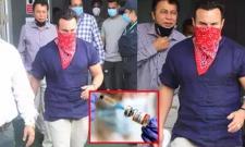 Saif Ali Khan Gets Trolled For Taking COVID 19 Vaccine - Sakshi