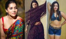 Celebrities Interesting Social Media Post - Sakshi