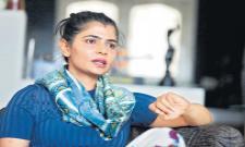 Sakshi TV Special Interview Singer Chinmayi Sripada