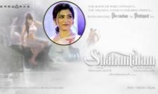 Samantha Akkineni Shakuntalam Movie:Dev Mohan as Dushyant - Sakshi