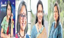 Sakshi TV Special discussion with four female technicians