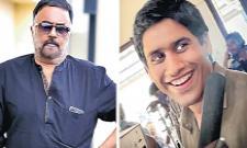 PC Sreeram Calls Naga Chaitanya Smile Mesmerising - Sakshi