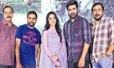 Sharwanand Comments On Sreekaram Movie - Sakshi