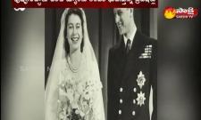Prince Philip Duke of Edinburgh Passed Away