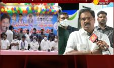 Face To Face With Deputy CM Narayana Swamy