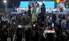 YS Sharmila Speech At Khammam