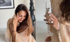Fact Check: Malaika Arora Not Engaged To Arjun Kapoor - Sakshi