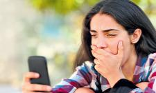 Be Careful With Strangers Especially In Social Media Cyber Crimes - Sakshi