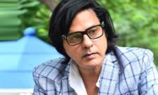 Actor Rahul Roy Tests Coronavirus Positive, Shares His Covid Story - Sakshi