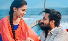 Vaishnav Tej And Krithi Shetty To Repeat On Screen CHemistry In Another Movie - Sakshi