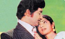 Shoban Babu Sridevi And Jayasudhas Super HIt Film Illalu Completes 40yrs - Sakshi