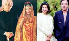 Sharmila Tagore Says Father Used To Scold If Pataudi Dropped Catch - Sakshi