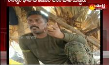 Maoists Released Cobra Commando Rakeshwar Photo