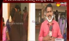 ZPTC MPTC Elections Polling In Nellore
