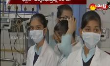 COVID-19 Surge 37 Doctors At Delhi Sir Ganga Ram Hospital Tested Positive