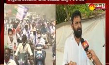 Hole Chandra Babu Life Is Management Says AP Minister Kodali Nani