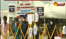 26 Mumbai Vaccine Centres Shuts In Maharashtra