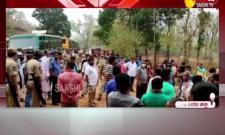 Odisha Authorities Outrage In Kotia
