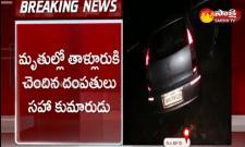 road accident in guntur