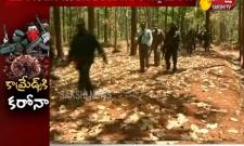 Several Maoists Tested Positive For Covid 19