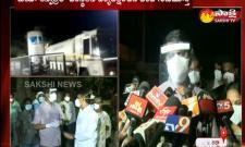 Tirupati RUIA Incident
