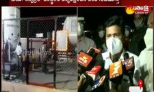 MP Gurumurthy React On Ruya Incident