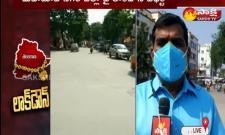 lockdown effect in Mahabubnagar