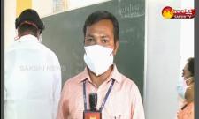 second dose vaccination in vizianagaram district