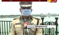 CP Anjani Kumar Face To Face On Ramzan Prayers