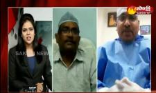special discussion on plasma therapy with doctors