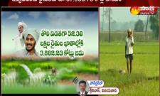 Financial assurance to the farmers