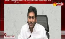 CM YS Jagan Released Rythu Bharosa Third Year First Installment