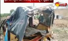 Road Accident In Aadanki