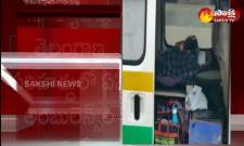 Police Stop AP Ambulances At Telangana