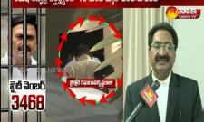 AAG Ponnavolu Sudhakar Reddy Face To Face